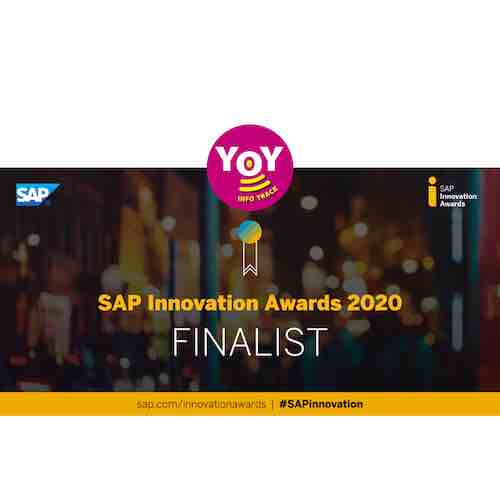 SAP Leonardo Digital Twin: YoY® in finals (small)